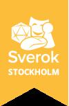 Sverok Stockholm-Gotland